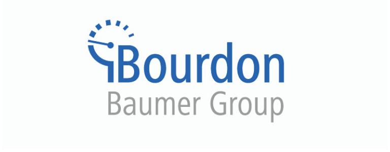 Bourdon Baumer Group Logo